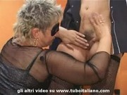 Mother and Daughter Sex - Mamma e figlia si fanno trombare!