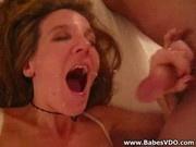 Filmed My Hot Fucking Wife