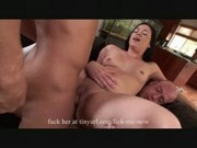 Amy Starz gangbang 3/3