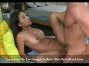 Hardcore asian slut Nyomi Marcela
