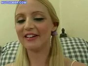 Real teen videos - www.yatakalti.com - pigtailed blonde blow