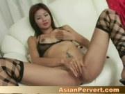 Sexy Asian Katsumi