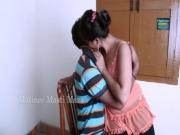 Hot Short Film Actress Romance With Makeupman