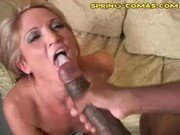 Black Cock Facial