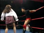 Lady Victoria vs Angel
