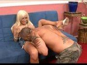 Mr Big Dicks Hot Chicks - Lichelle Marie
