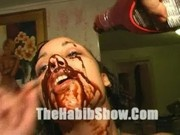 Chocolate Heshey REdboned Syrup Hoe