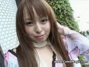 Japanese Kawaii Girl Creampie