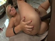 Tara Lynn Fox Juicy White Anal Booty