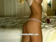 Very hot blonde with gorgeous curves