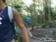 Adventurous Latino Gay Men on Wild Hardcore Sex