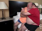 Big Daddies Hooking Up