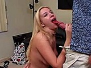 Taylor Lynn knows how to suck dick