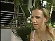 Sexy Allie Sin Gets Unpaid Lesbo Laid