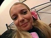 Teenage anal virgin