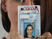 Lexi Lynn Is A Southern Girl That Comes Alive W...