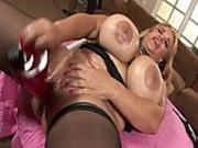 Crystal Storm's Sunny Tits