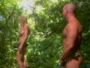 Melissa West gets cumshot on her big tits