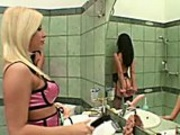 Sandra Blond and Vanesa Hil in Domination Zone Vol 1