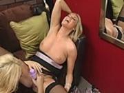 Sex Shop Masturbation