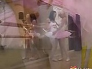 Teenage ballet sex