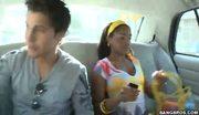 Dutch On A Cab