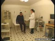 Estelle Hot Clinic Tease