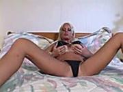 Hard Fucking Big Tit Babe