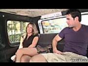 A Swinger's Bus Ride