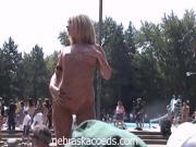 Random Hot Girls at Nudes a Poppin