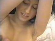 Asia&#39;s Hot BJ and Tugjob pt2