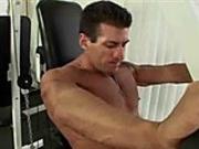 Wild latina slut has cock slammed down throat and up juicy pussy