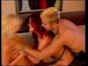 Wild Beverly Lynne And Friend Do Threesome Session