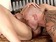 Horny House sitter pt2