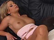 Lilane Tiger has nice tits