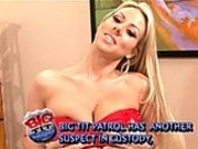 Titty Fucking Carolyn Reese's 34 D's