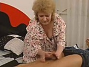 See this mature babe fuck real good