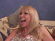Bridgette Monroe rides big dick