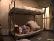 Hungry Japanese Nurse Screwed By Hard Boner