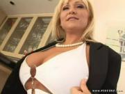 Milan in Mommy Dear Ass Vol 2