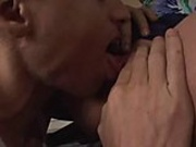Serena Marcus fucked in the kitchen