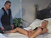 Julie Night does anal