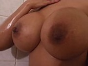 Randi Ravage gets fucked in the shower