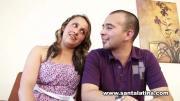 Extreme Amateur Couple Sex Caught On Web Cam