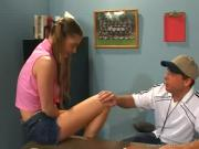 teachers pet 2 scene 1