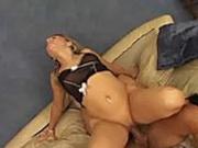 Kayla Marie creampie