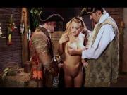 Lusty Blonde Girl Services 2 Hard Boners