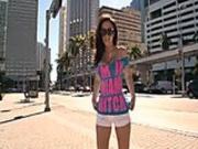 Jayden Jaymes Is In Miami Bitch!