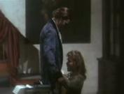Anita Rinaldi gets dirty in a castle!