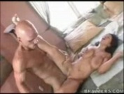 Sienna West Gets Rammed By A Big Cock